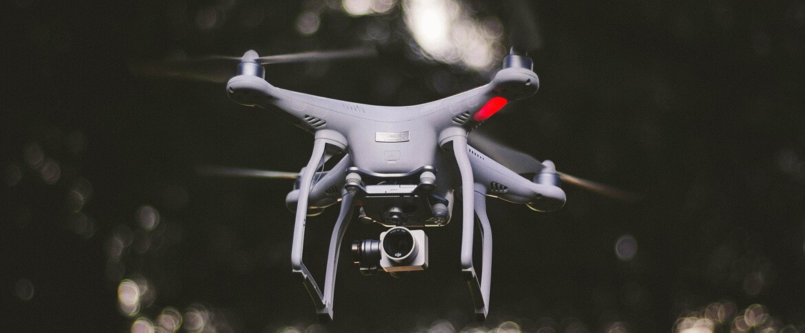 5 Cold Weather Drone Tips!